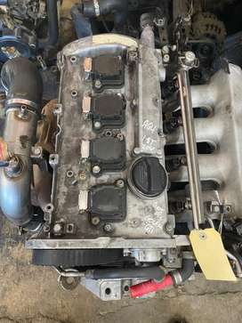 VW/ AUDI ENGINES FOR SALE