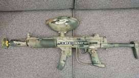 BT4 Combat marker with kit
