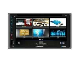Paramount ZS6040BT Android Double Din Multimedia System