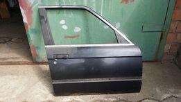BMW e30. Двери с картами, стеклами и механизмами. Разборка