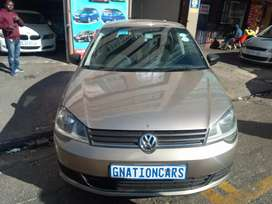 Volkswagen polo vivo 1.4 for sale