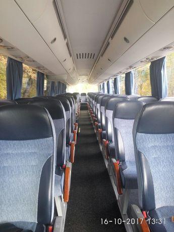 Пассажирские перевозки 8-46-50-53-55мест.Заказ автобуса,микроавтобуса Киев - изображение 3