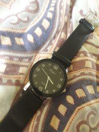 Годинник. Часи. Наручний годинник