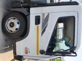 4 ton dropside for hire