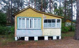 Дома(домики) с базы отдыха под Киевом