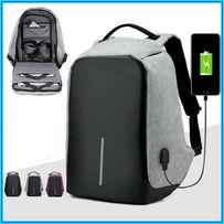 Рюкзак Bobby антивор,городской рюкзак! USB-зарядка XD Design Бобби
