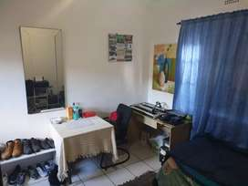 Single room available in a fully furnished house shared