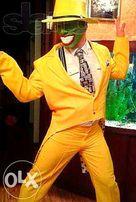 Прокат костюма Маски (Джим Керри)