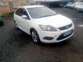 Ford Focus Special