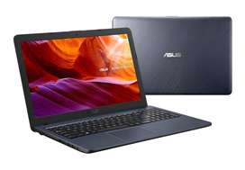 5 X ASUS X543NA-C42G0T laptops for sale