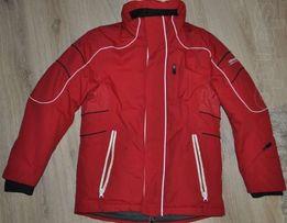 Фирменная лыжная куртка спортивная Northland на мальчика