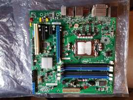 Negotiable Limited edition Intel Desktop Board DQ67SW