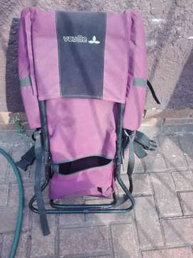 Child hiking carrier Vaude