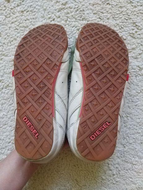 Diesel buty/obuwie/adidasy 38 WYSYŁKA GRATIS Czempiń - image 6