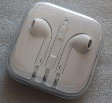 Наушники Apple EarPods для iPod iPhone iPad и других брендов