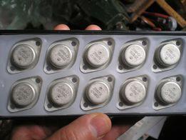 Транзисторы 2Т825б