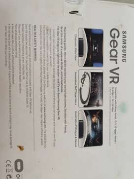 Samsung gear VR for note 7 s7 s7 edge note 5 s6