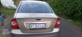 Ford Focus For sale and in good condition