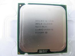 Процесор Intel Celeron Dual Core E3400 2.6GHz 1MB/800MHz s775 2ядра