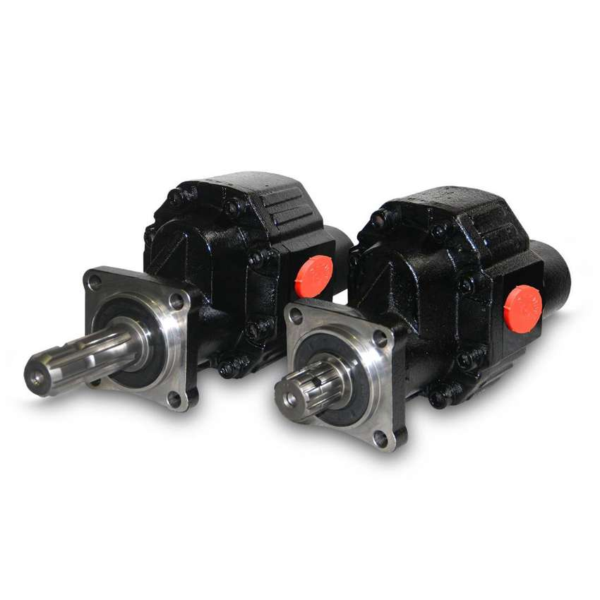 WE OFFER RELIABLE SERVICES ON HYDRAULIC FITMENTS