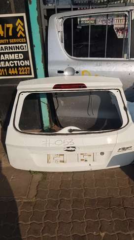 FORG FIGO TAIL GATE AVAILABLE