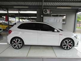 2020 VOLKSWAGEN POLO 2.0GTI DSG (147KW) PANROOF ONLY 20901KM FSH