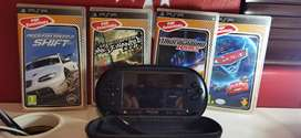 Fully working PSP