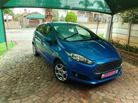 Ford fiesta for sale 149 000 negotiable