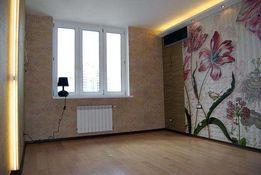 Ремонт квартир и домов, качественно!