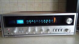Винтажный стерео ресивер MONARCH model 5500