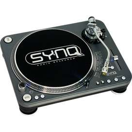 Synq X-TRM-1 Turntables