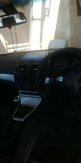 Bmw x3 still in good condition for sale