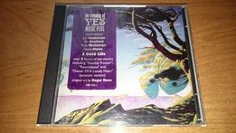 Yes -Anderson Bruford Wakeman Howe - An Evening of Yes Music Plus 24Kt