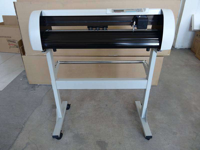 vinyl plotter cutter 2feet 0