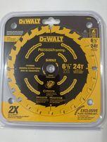 Пильный диск DeWALT DW9199 / DW9196 для dcs391 Bosch Makita