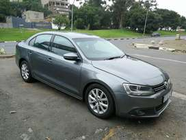 2013 JETTA 6 1.4 TSI MANUAL
