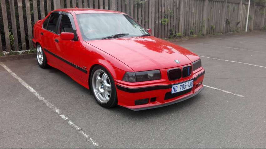 Bmw 318is forsale 0