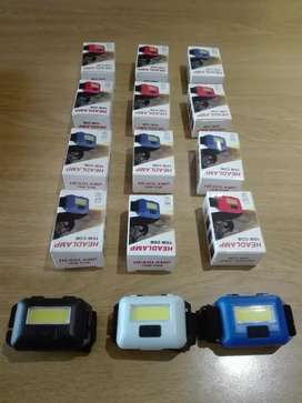 Led Headlamps for sale new