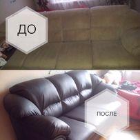 Перетяжка, ремонт, изготовление мебели