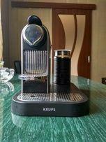 Кофемашина KRUPS кофеварка кофеаппарат