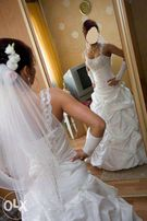 Suknia Annais Bridal Asine r.36