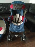 Wózek firmy chicco trio (gondola, fotelik (nosidełko) i spacerówka)