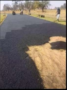 Tar surfacing and paving specialists