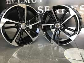 S line 17 inch mags for sale
