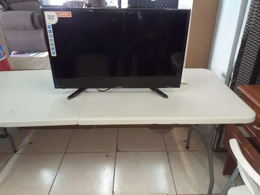 SINOTEC TV 32INCHES 0