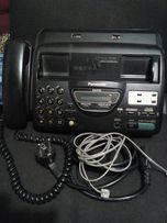 Телефон. Факс.