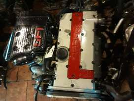 SUPERBOSS (C20XE) OPEL ENGINE FOR SALE