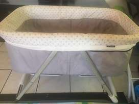 Bounce Baby Bassinet for Sale