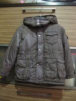 Куртка ОРАНЖЕВЫЙ ВЕРБЛЮД для вашего карапуза