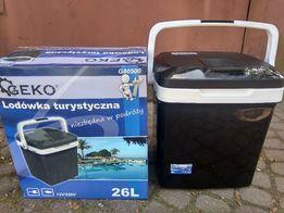 Сумка холодильник автохолодильник минихолодильник 10°C Geko новий 26л